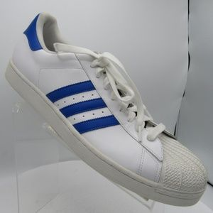 Adidas Superstar II G17205 Size 20 Sneakers Shoes